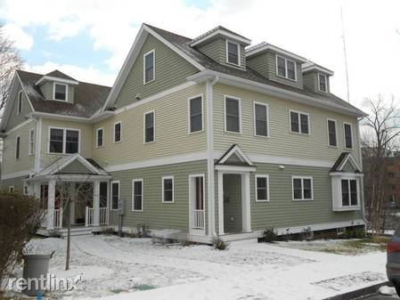 William street, Newton, MA - $5,500