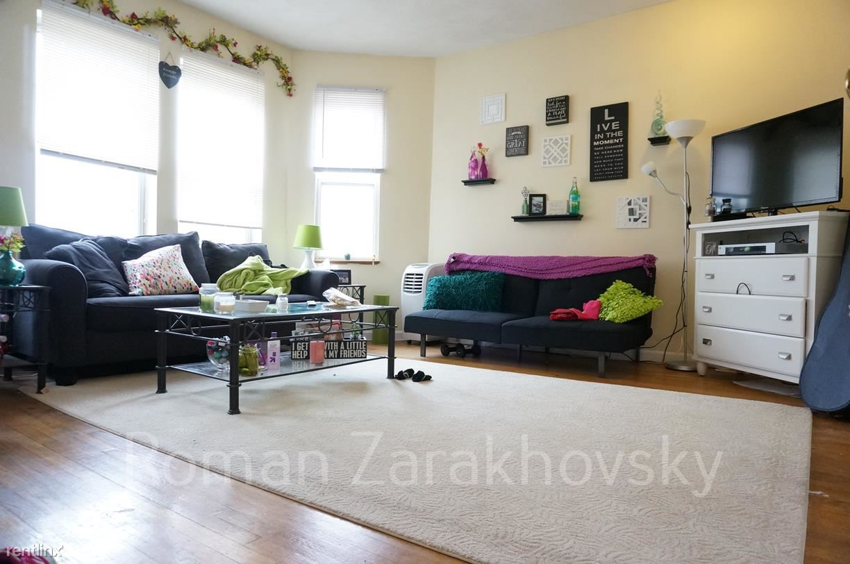 Apartment for Rent in Allston