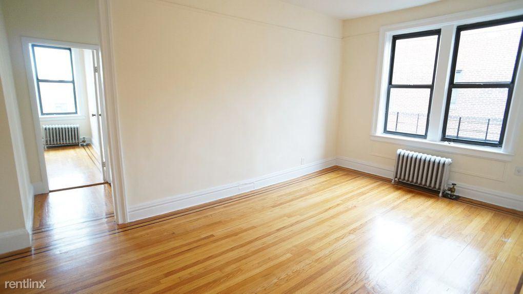 23 N Columbus Ave, Mount Vernon, NY - $1,950