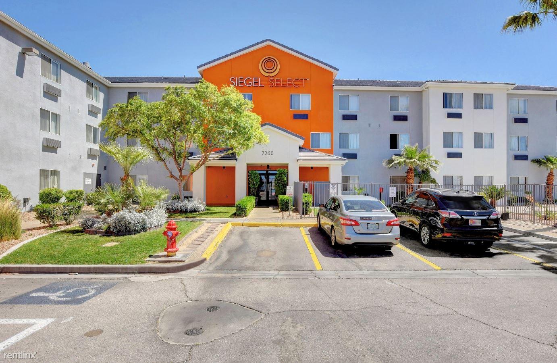 7260 Las Vegas Blvd S, Las Vegas, NV - 1,533 USD/ month