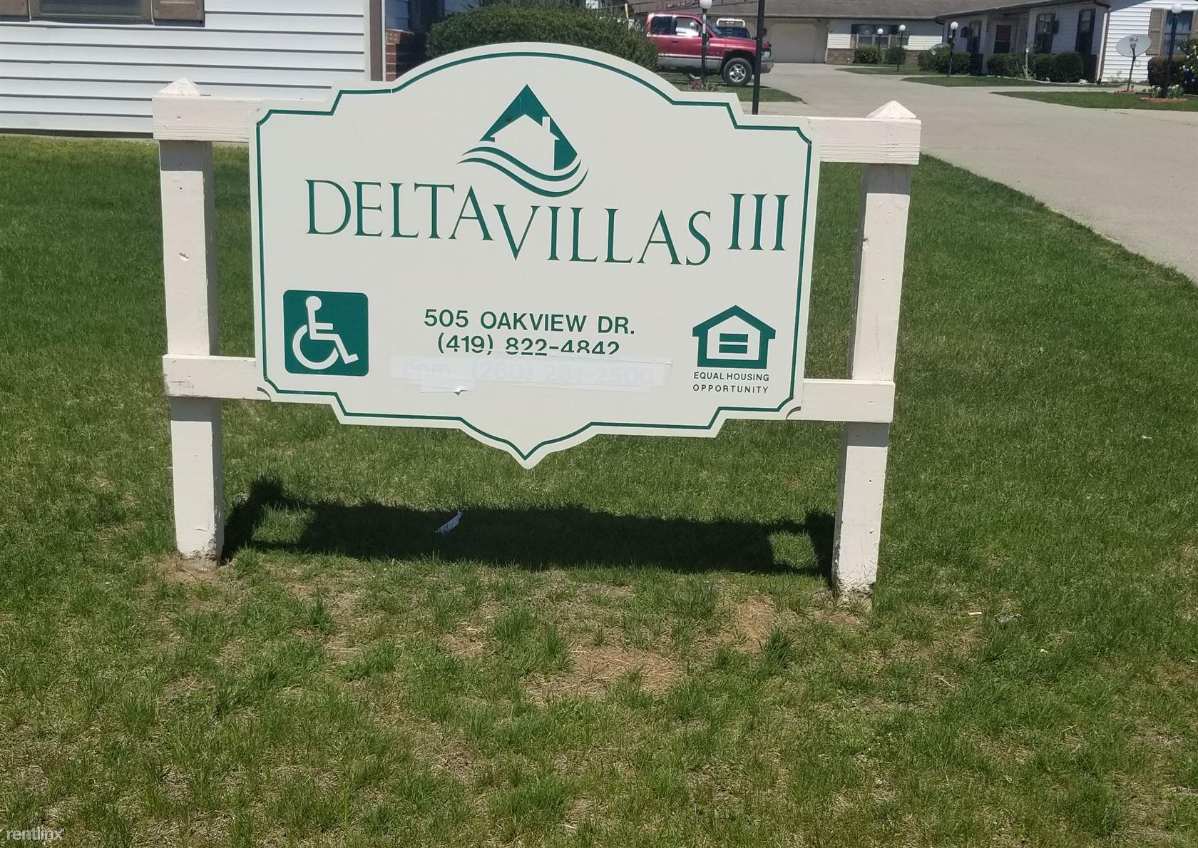 101 Oakview Dr, Delta, OH - $590