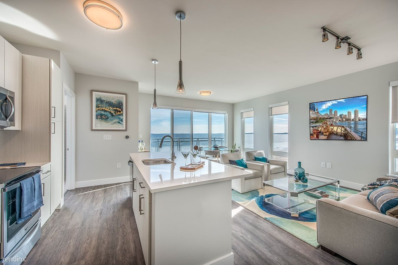 Apartment for Rent in Revere