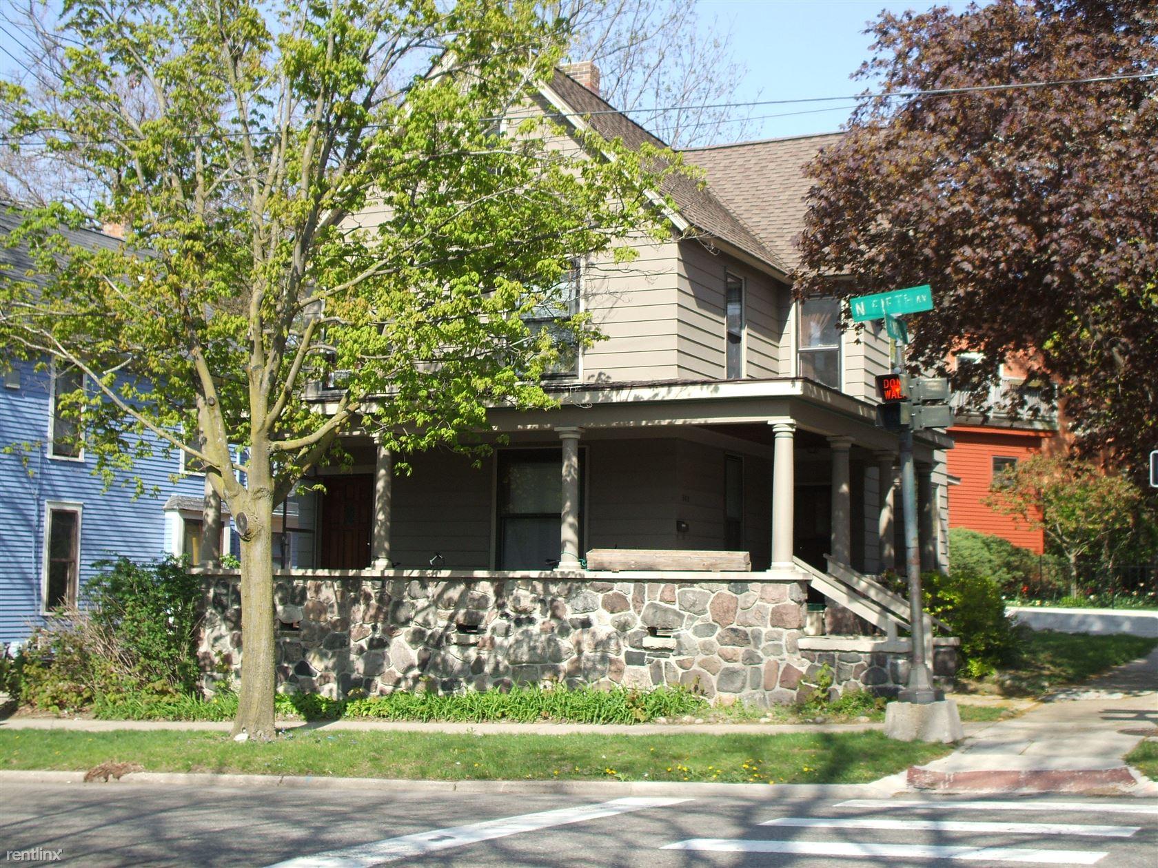 502 N 5th Ave Apt 1, Ann Arbor, MI - $2,300