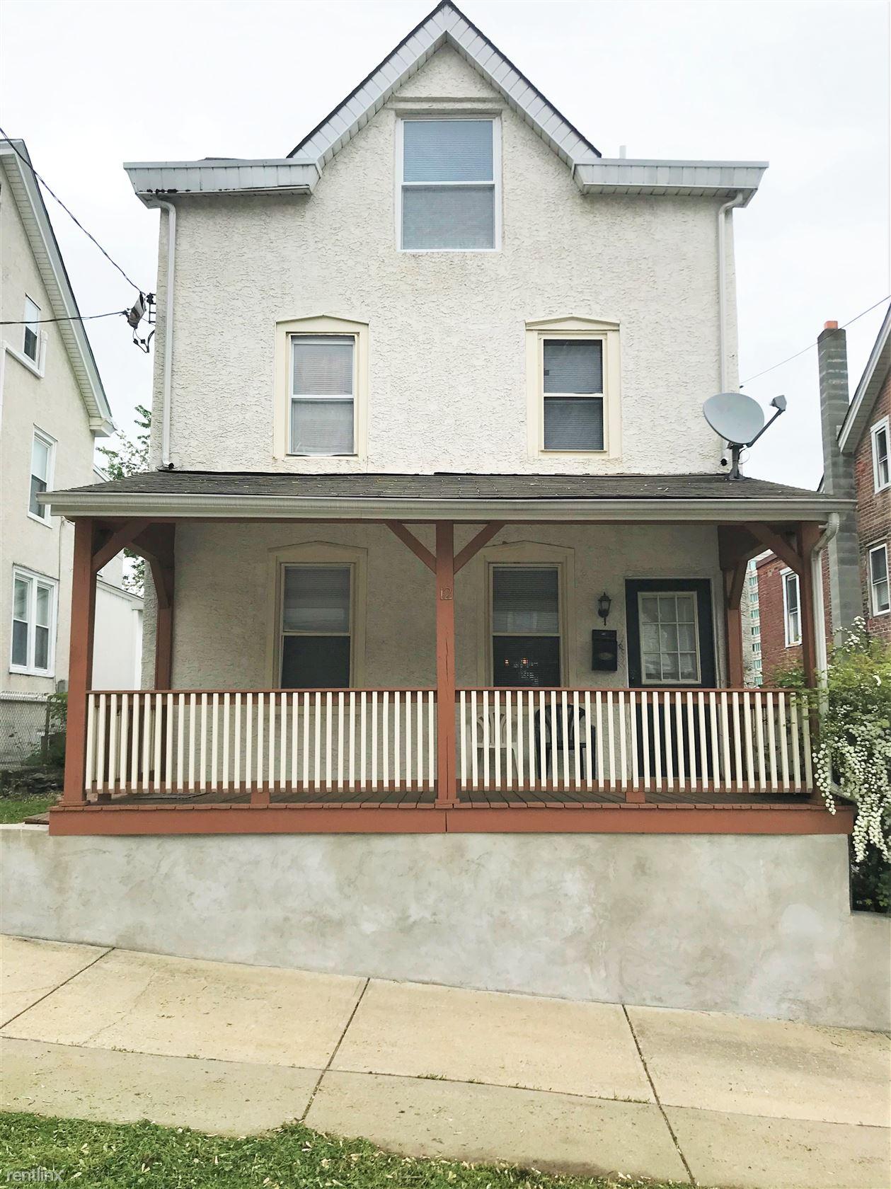12 Cedar Ave, Conshohocken, PA - $2,050