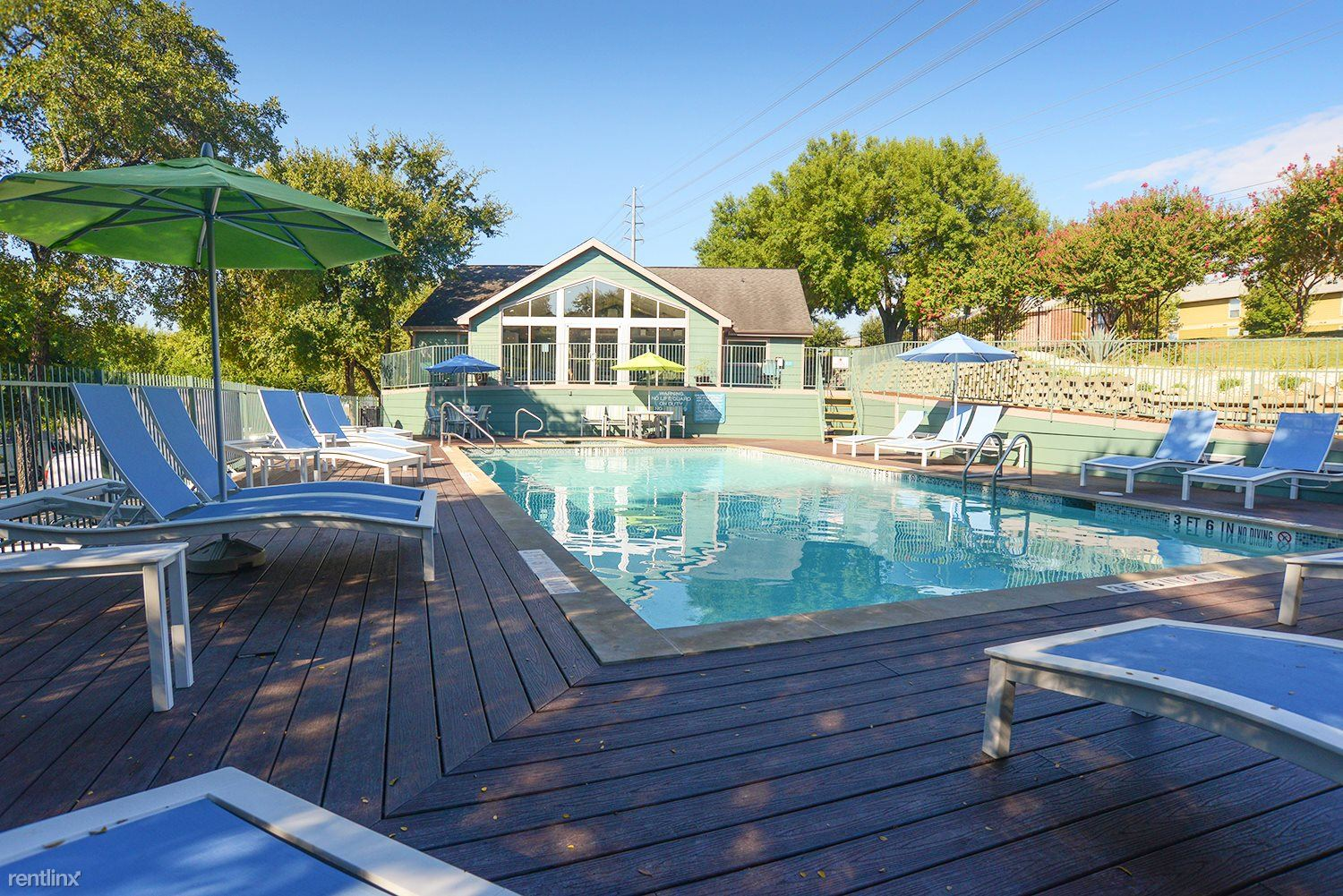 Riverside and Pleasant Valley, Austin, TX - $1,170