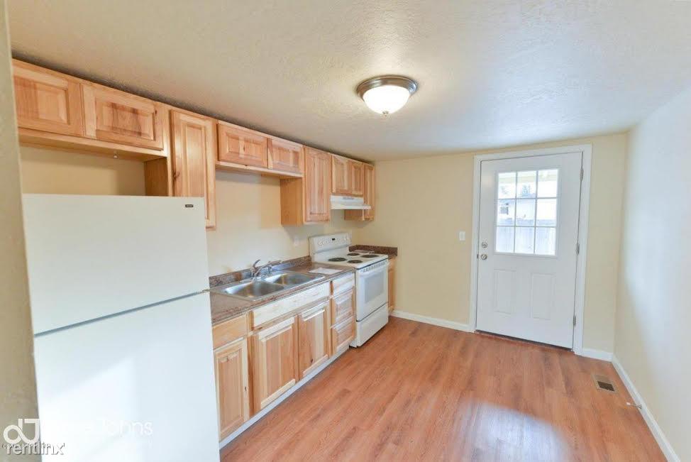 Duplex for Rent in Anchorage