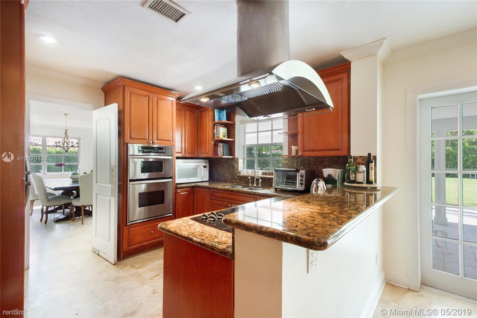 730 SW 80th St, Coral Gables, FL - $8,800