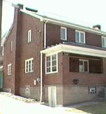 Duplex for Rent in Pittsburgh