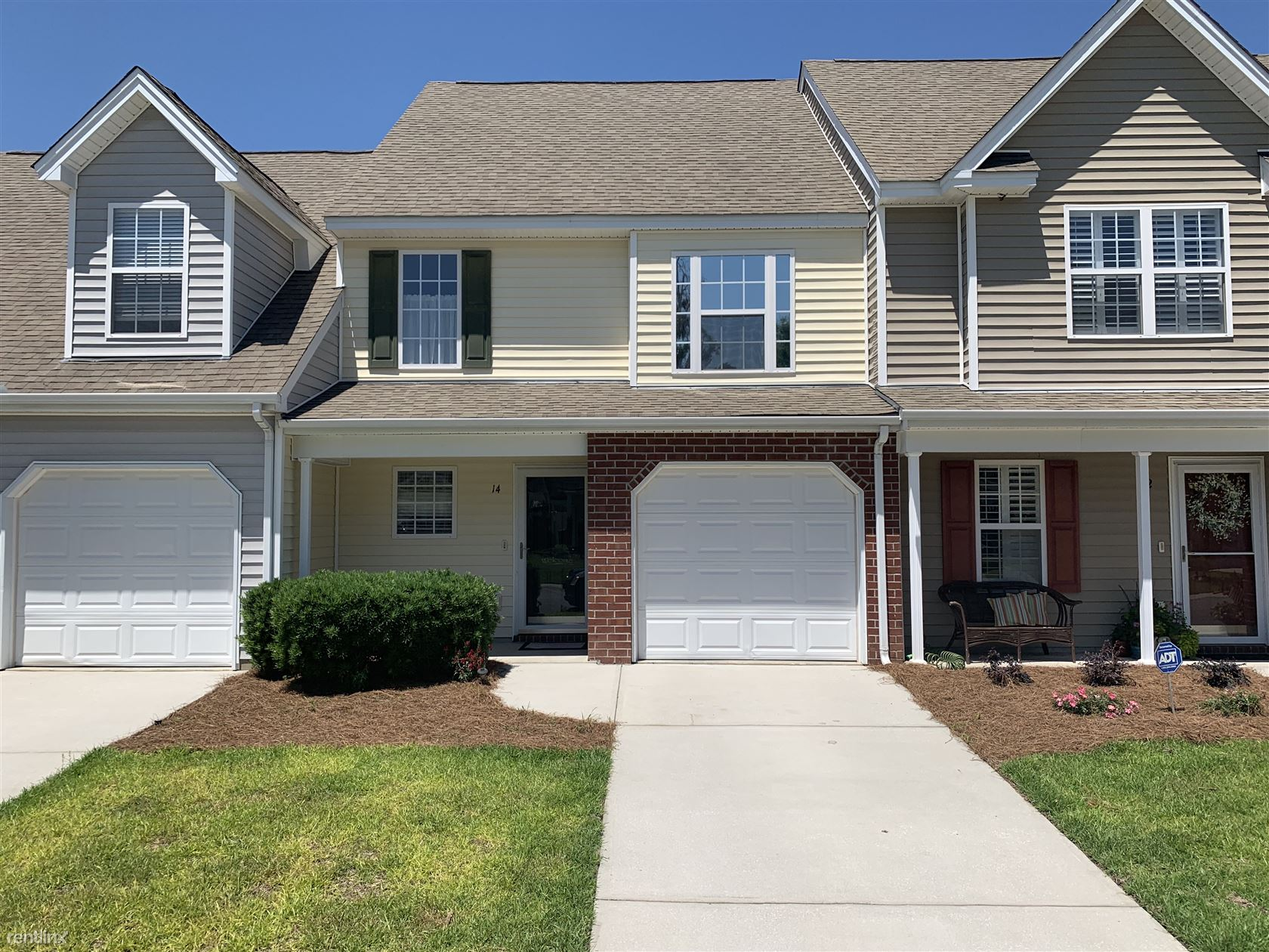 Townhouse for Rent in Bluffton