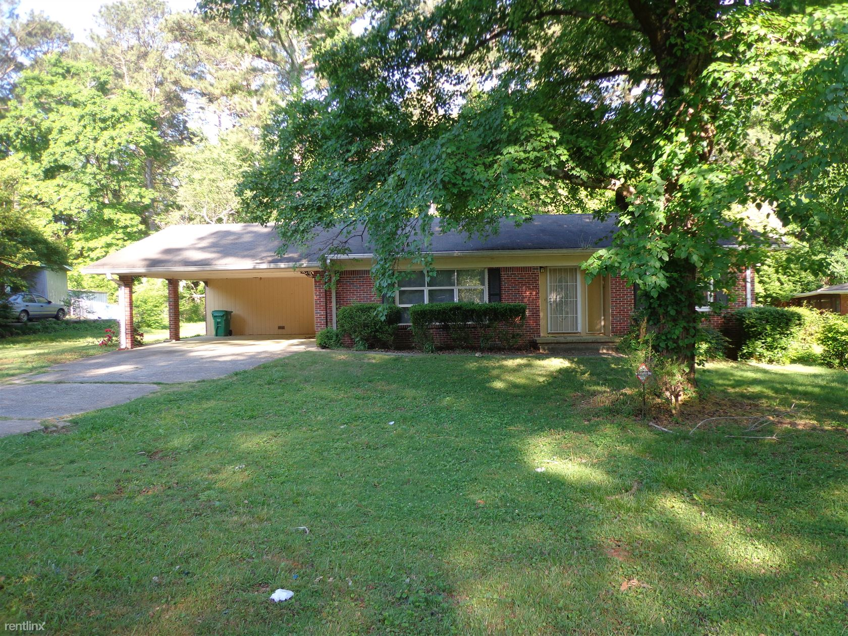House for Rent in Conley