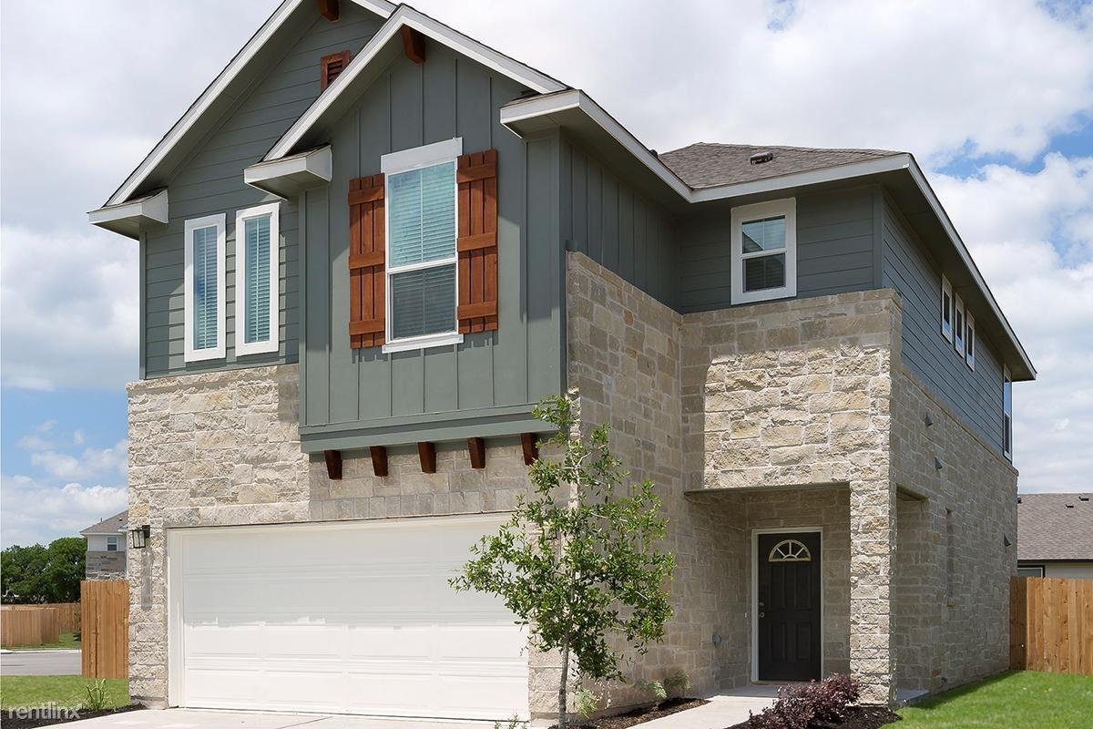 Pfennig Lane, Pflugerville, TX - $2,395