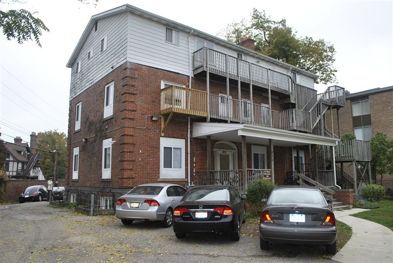 825 Tappan Ave, Ann Arbor, MI - $1,345