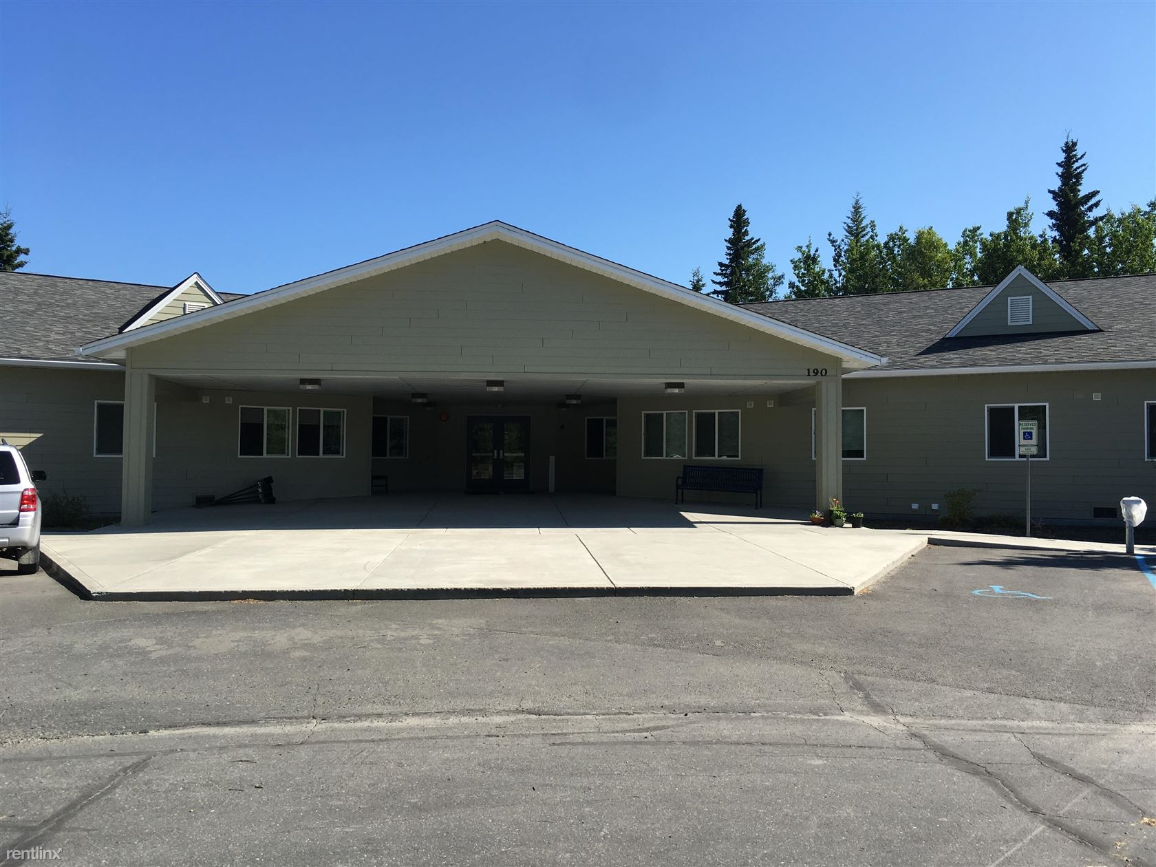 190 W Park Ave, Soldotna, AK - Rent Based On Income