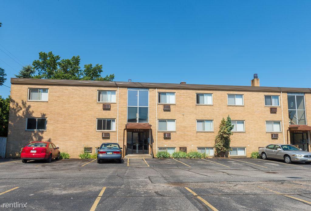 17525 Madison Ave, Lakewood, OH - $745