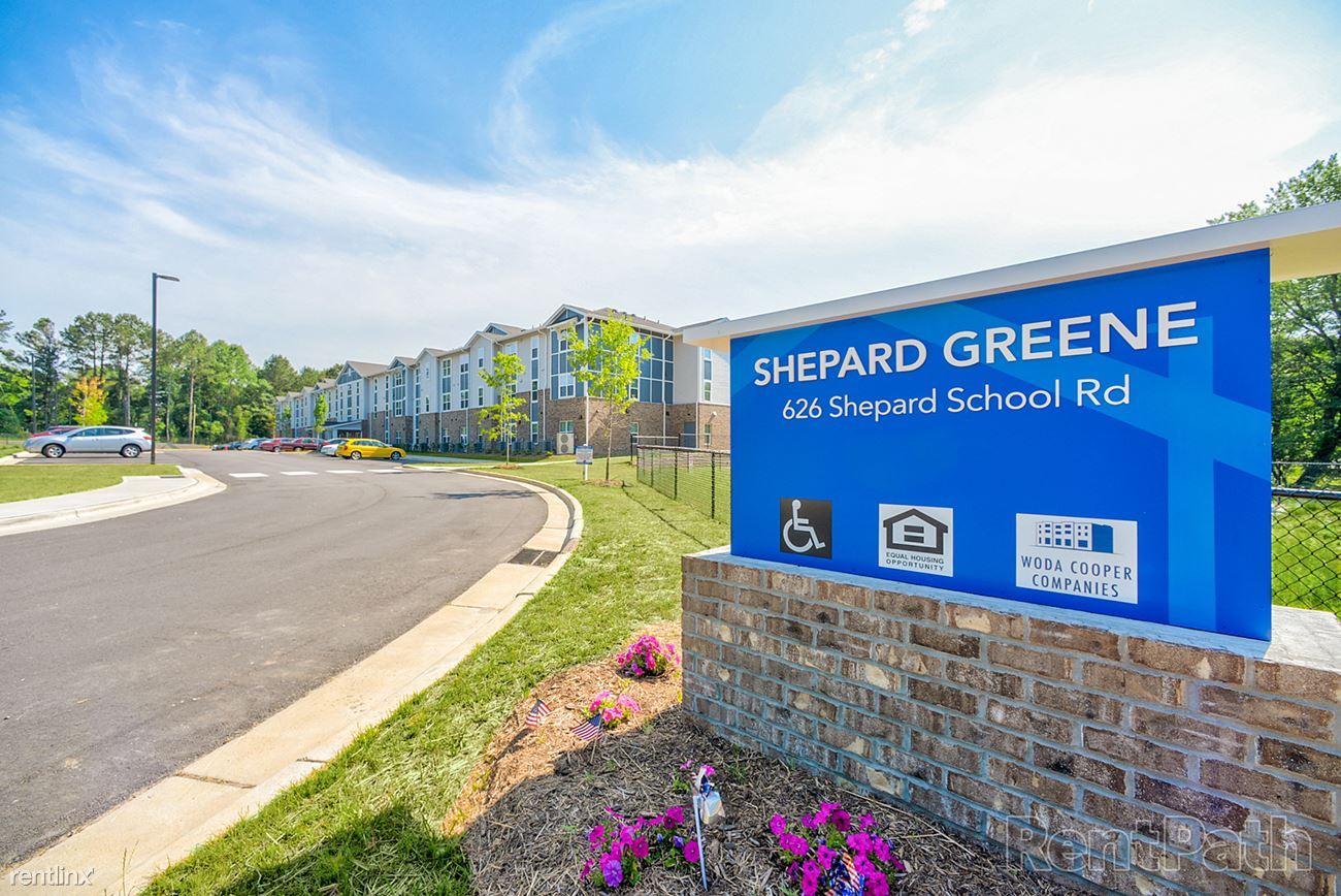 626 Shepard School Rd, Zebulon, NC - $823
