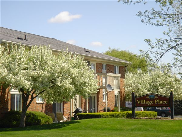 Apartment for Rent in Fowlerville