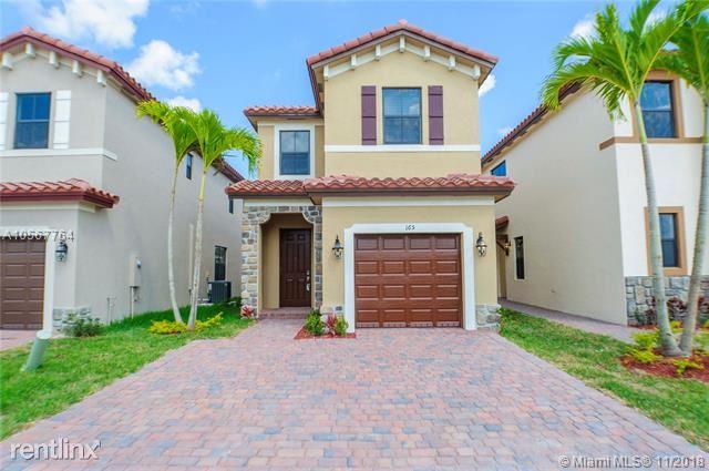 173 NE 37th Pl, Homestead, FL - $1,825