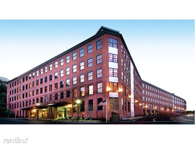 100 Paterson Plank Rd, Jersey City, NJ - $3,495