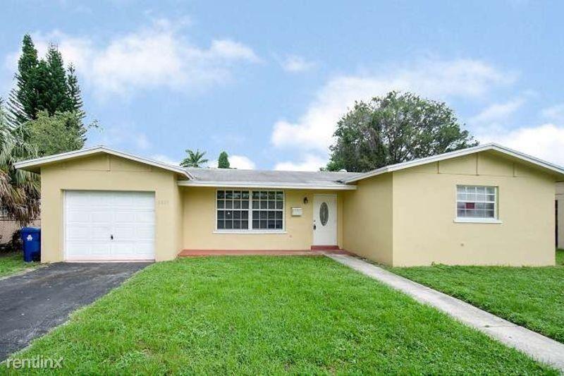 2650 NW 64th Ave, Sunrise, FL - $2,175