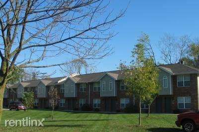 758 Village Dr, Glen Carbon, IL - $825