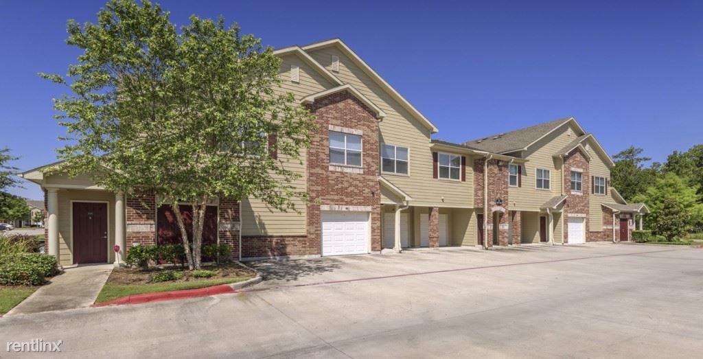 150 Forest Center Dr, Kingwood, TX - $1,581