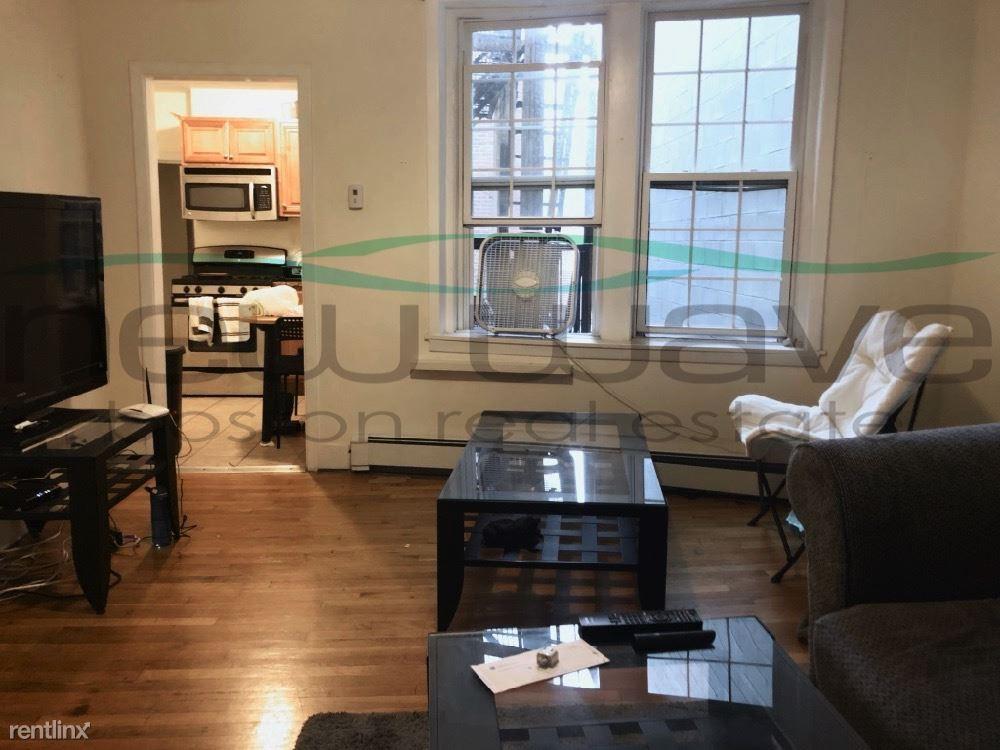 51 Phillips St Apt 5, Boston, MA - $2,450
