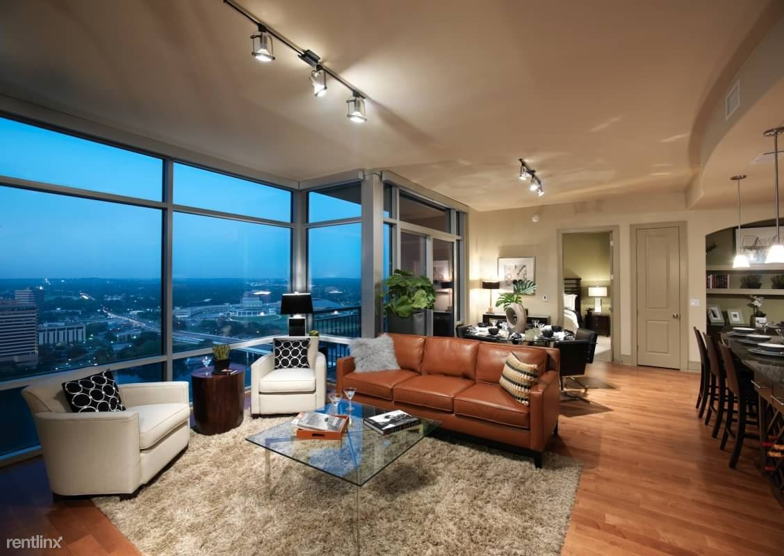 111 Congress Ave, Austin, TX - $11,553 USD/ month