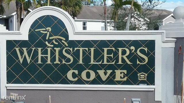 11400 Whistlers Cove Blvd - 1360USD / month