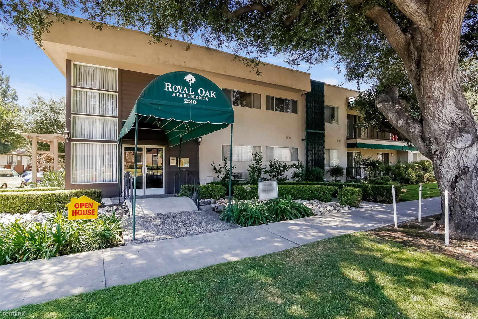 220 E Live Oak St, San Gabriel, CA - $2,395
