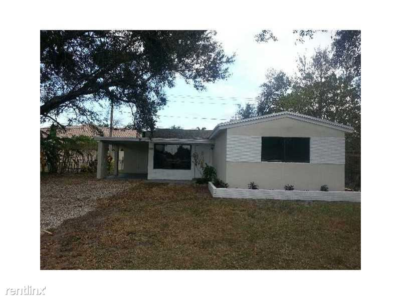 370 NW 48th Ct, Oakland Park, FL - $1,845