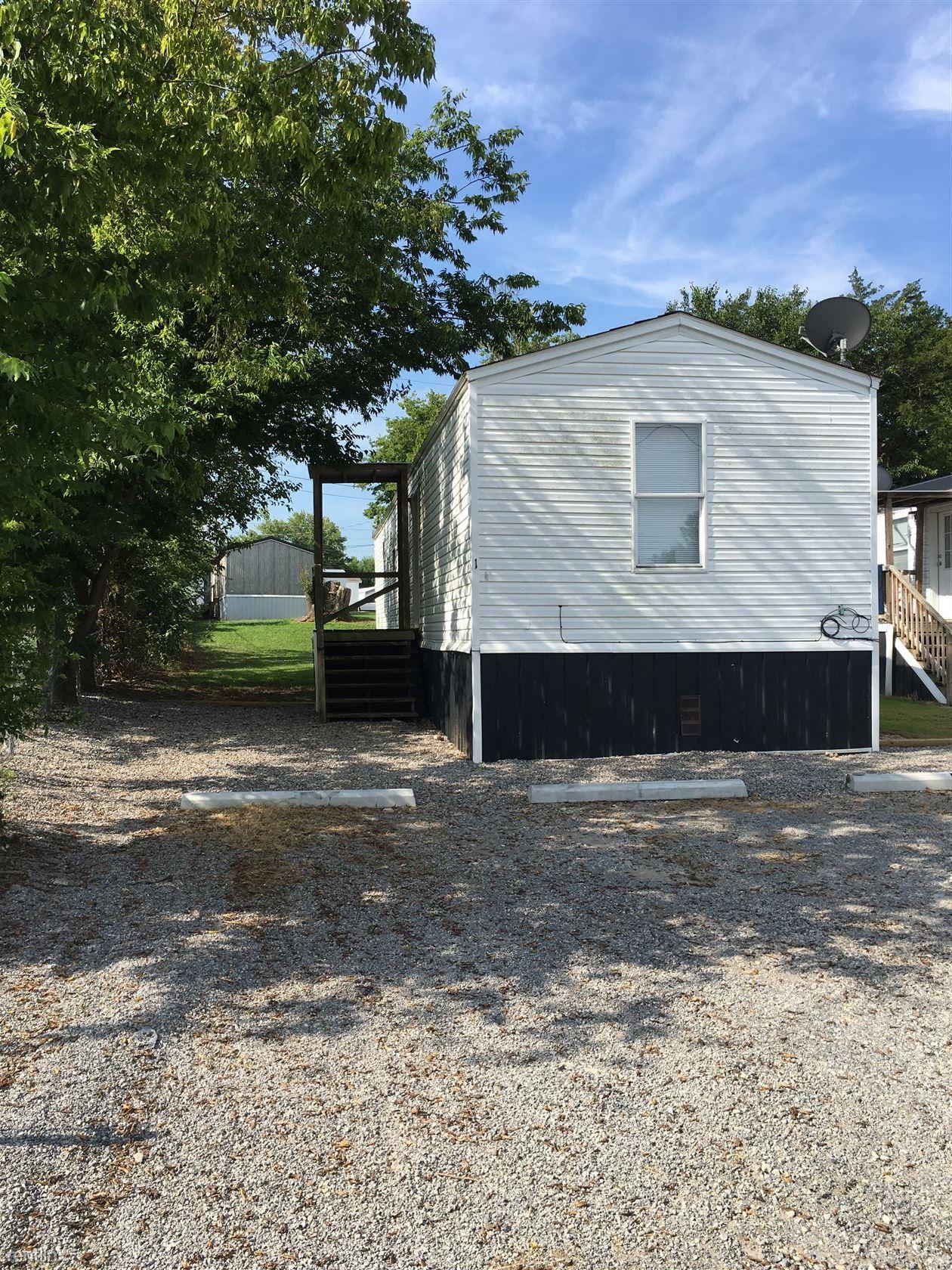 1219 W Choctaw St, Tahlequah, OK - $500