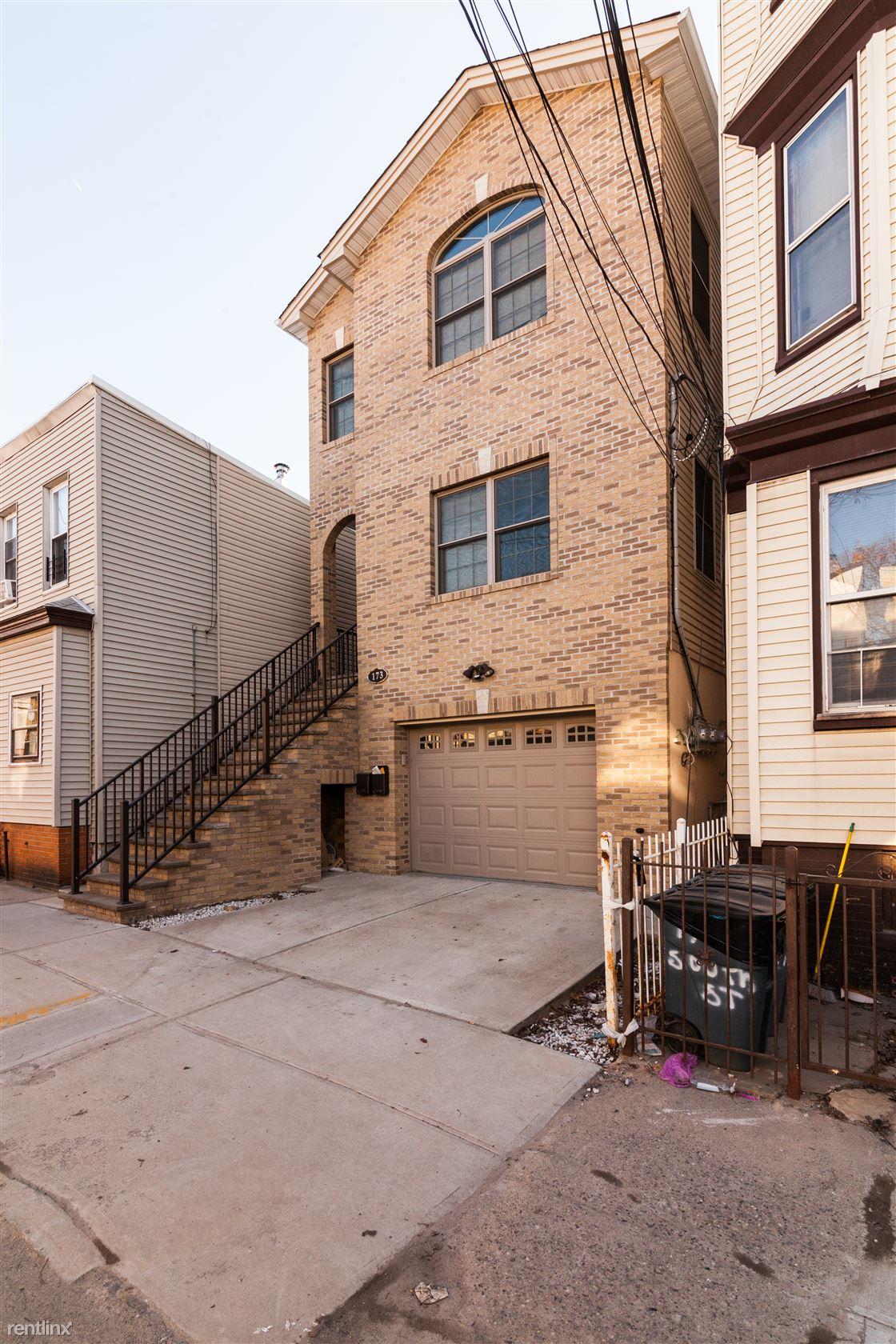 173 South St, Jersey City, NJ - $3,600