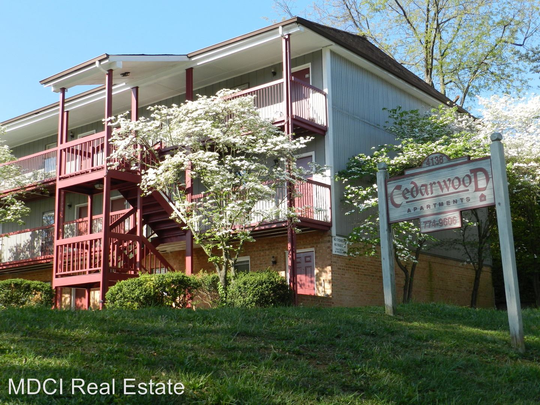 4138 Cresthill Drive, Roanoke, VA - 745 USD/ month