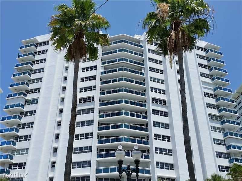 3430 Galt Ocean Dr, Fort Lauderdale, FL - $2,500