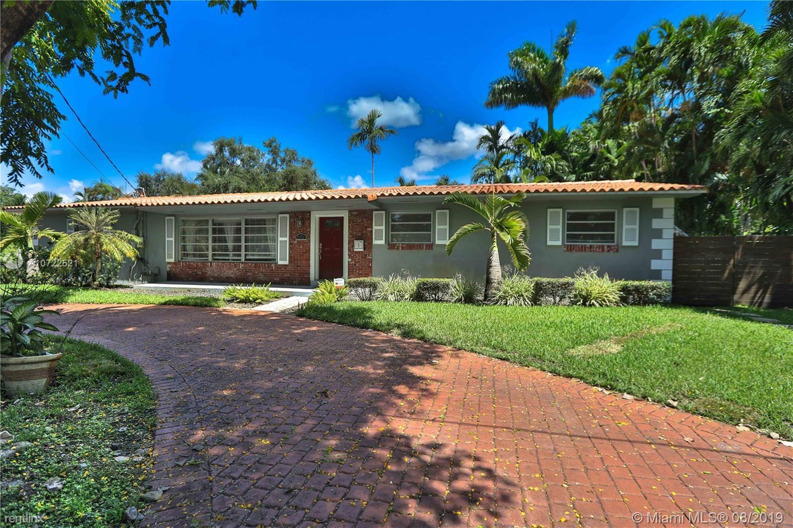 615 NE 115th St, Biscayne Park, FL - $3,700