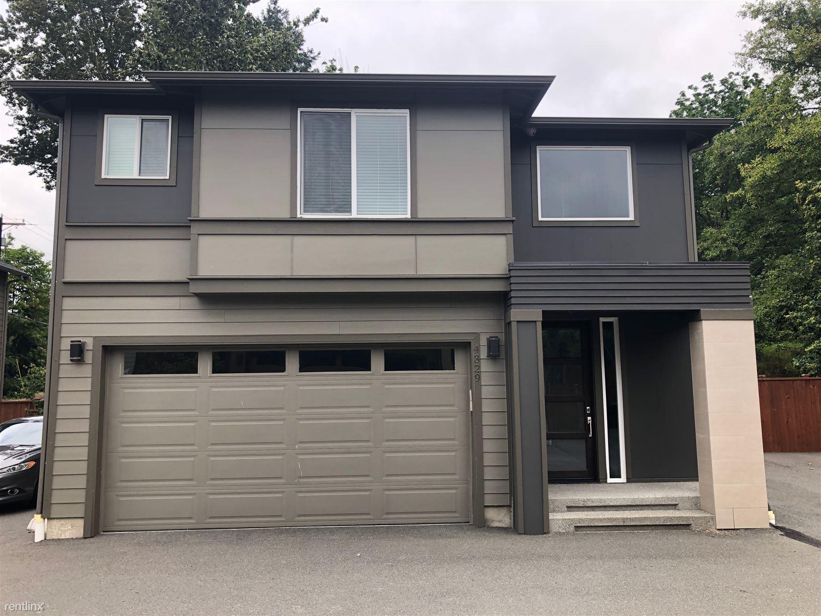 4328 148th Pl SW, Lynnwood, WA - $3,100