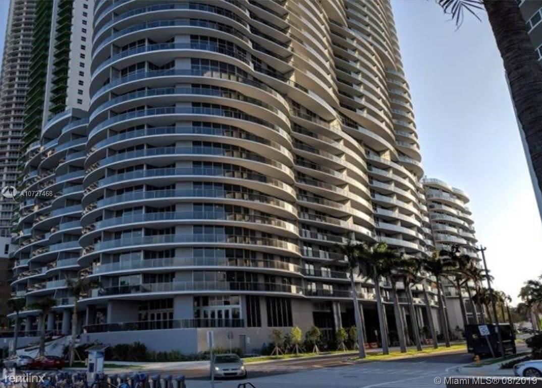 488 NE 18th St Unit 1610, Miami, FL - $5,200