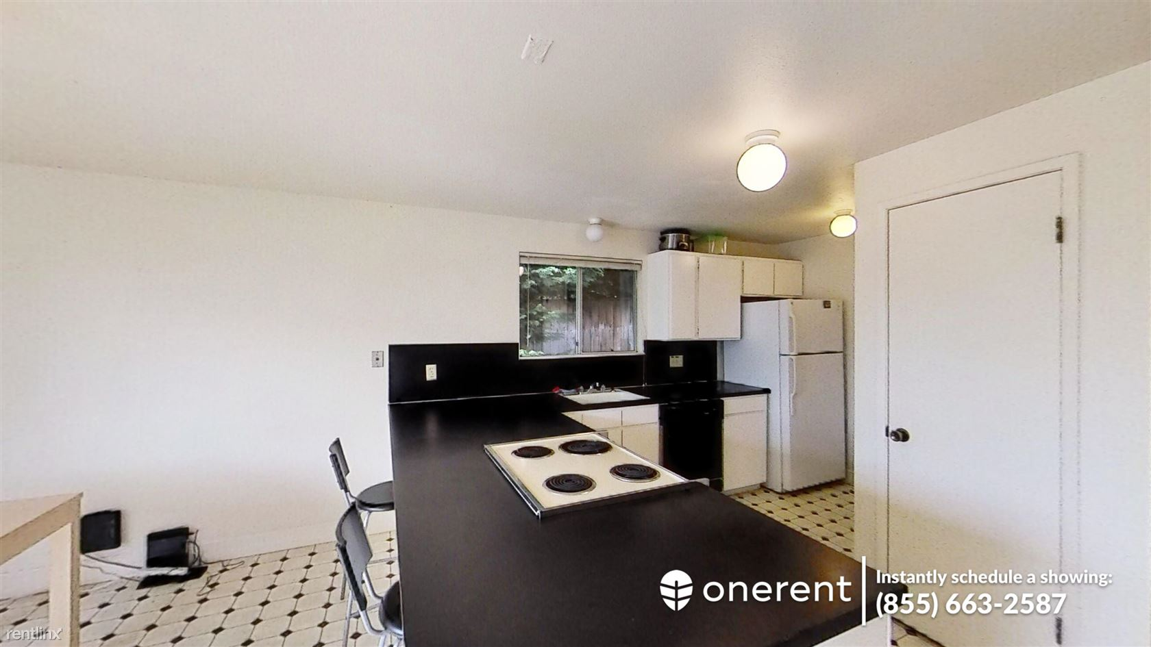 Duplex for Rent in Seattle