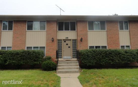 355 Granger Rd Apt 3, Ortonville, MI - $695