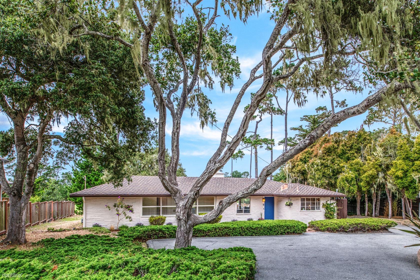 1021 Broncho Rd, Pebble Beach, CA - $5,346