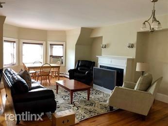 318 Tappan St, Brookline, MA - $6,800