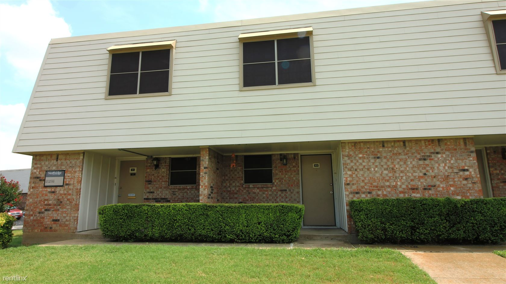 110 Northridge Dr Ofc 300, Cleburne, TX - $1,172