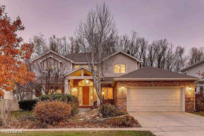4304 South Hampton Circle, Boulder, CO - $5,250