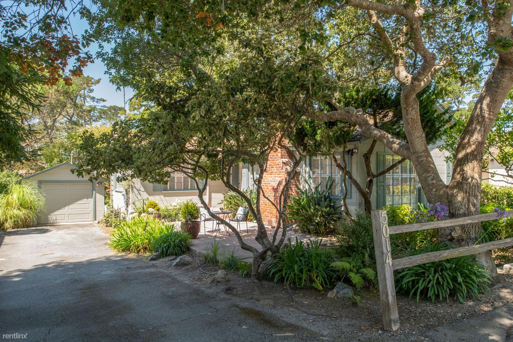 5014 Monterey St, Carmel, CA - $4,700 USD/ month