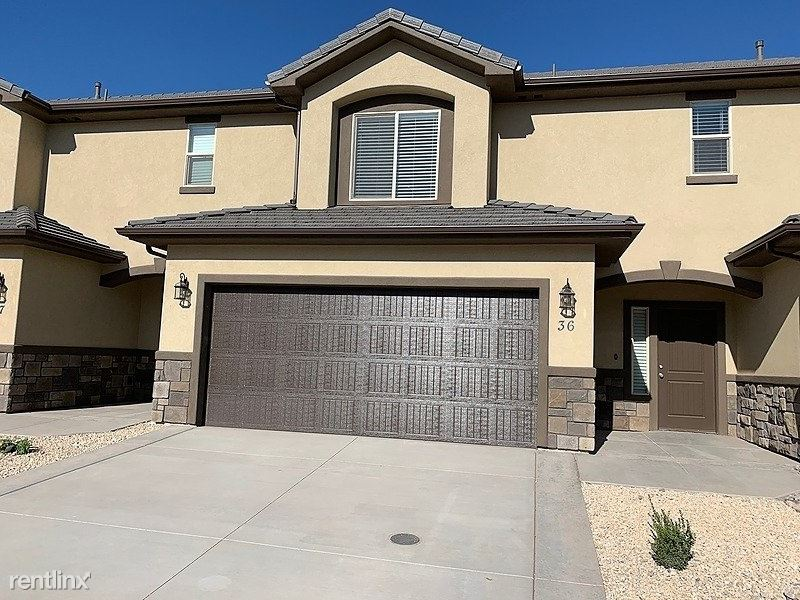 1001 West Curly Hollow Drive, St. George, UT - $1,500