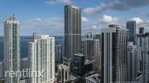 1100 Brickell Bay Dr, Miami, FL - $4,600