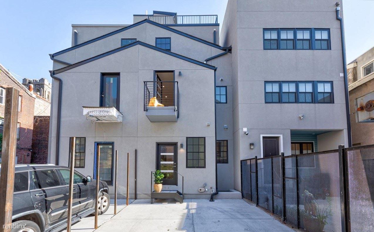 1513 Lombard Street, Center City, PA - $6,950