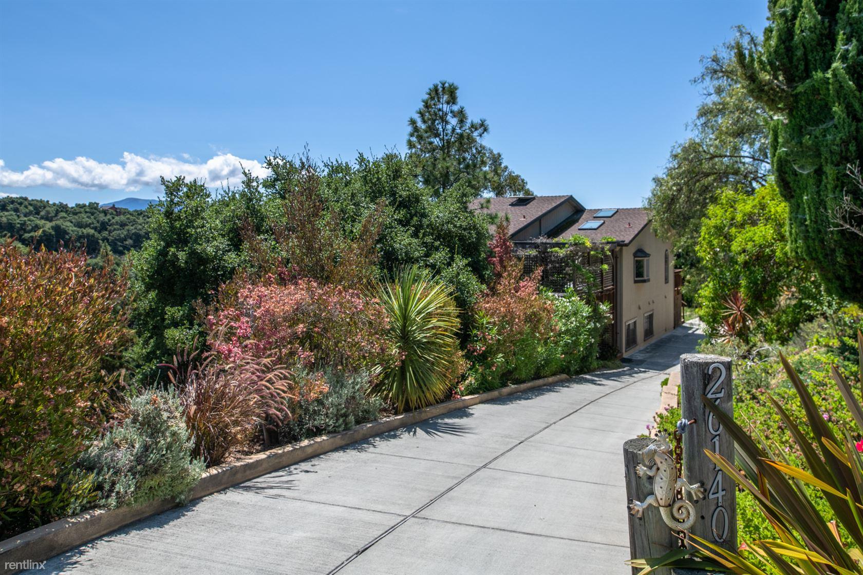 26140 Zdan Rd, Carmel Valley, CA - $6,953