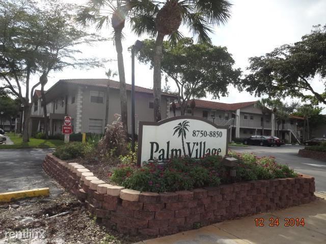 8830 Royal Palm Blvd, Coral Springs, FL - $1,180