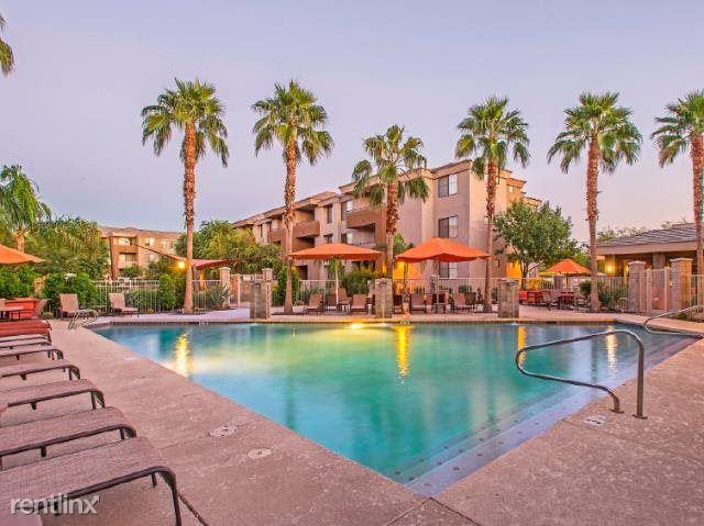 44st and Van Buren, Phoenix, AZ - $1,234